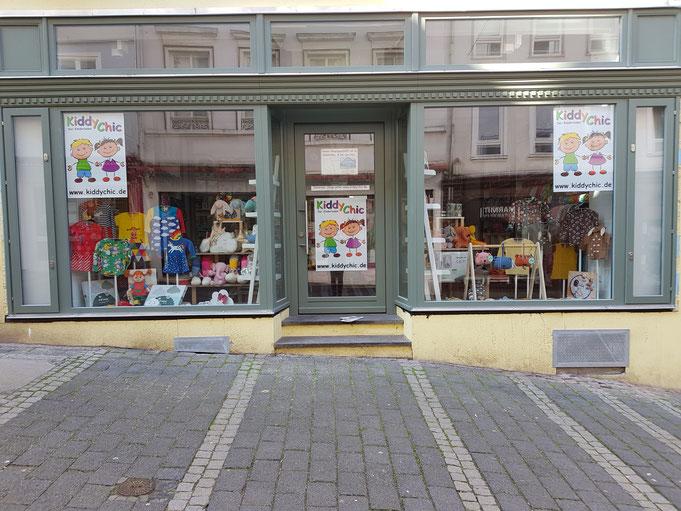 KiddyChic der Kinderladen Marburg