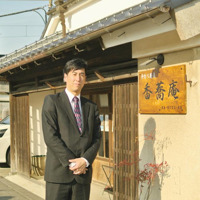 千葉県初の特定遺品整理士 CNS株式会社 代表取締役社長 鈴木 侑也(すずき ゆうや)