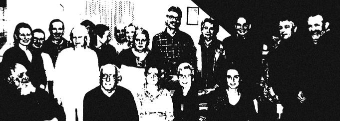 Mitglieder des Bürgervereins mit Gästen 2018