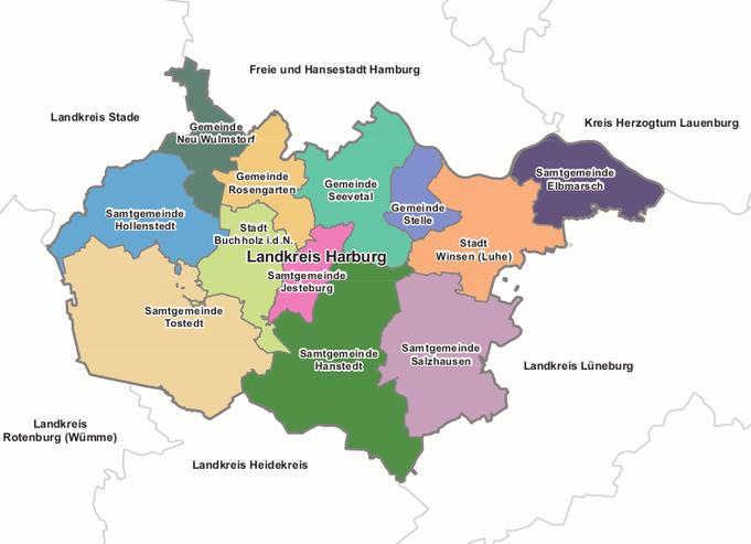 Fensterputzer Landkreis Harburg