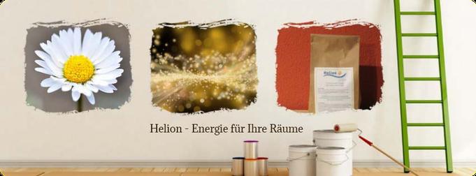 HELION - das Original (energetischer Farbenzusatz)