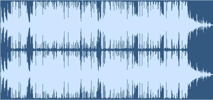 Radio après compression finale