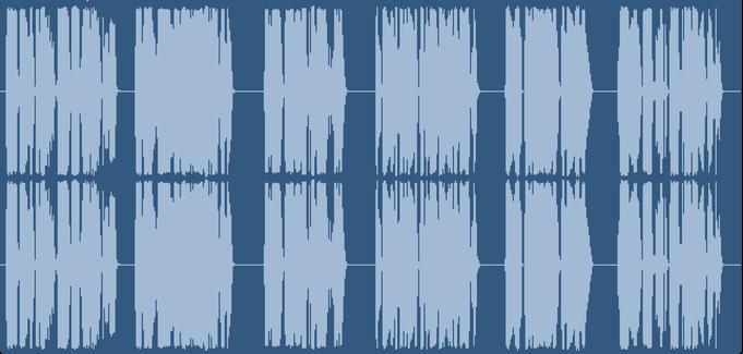 Voix après compression