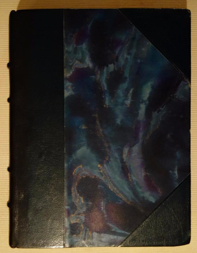 Francis Carco, Verlaine, livre rare, édition originale