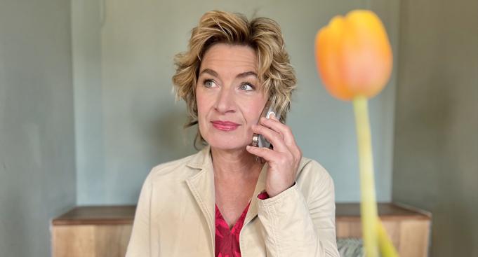 Michaela Rackelmann  Coaching Selbstregulation Paartherapie