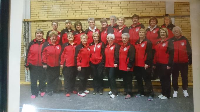Gymnastik SC Diedersen