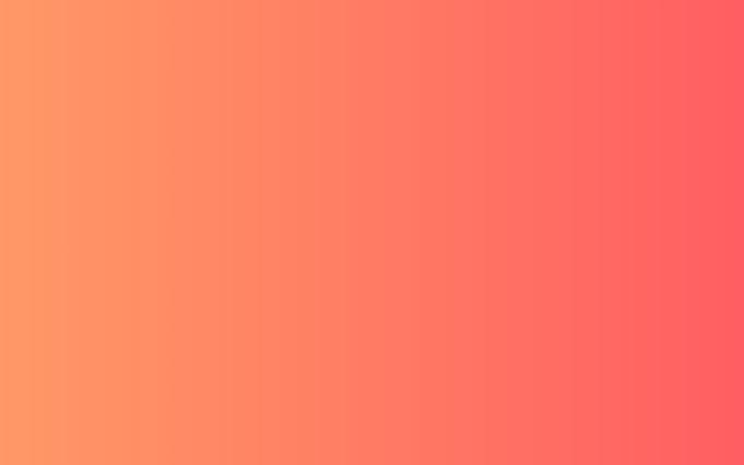 La couleur peinture tendance 2019 est un rose orangé légèrement doré. A utiliser pour créer une ambiance à la fois délicate et amusante.