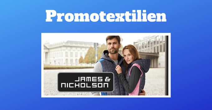 Promotextilien