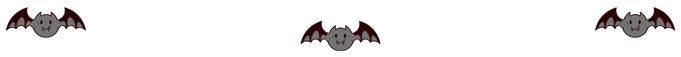 Last Minute Halloween Kostüm selber machen, DIY günstig und einfach, Fledermaus