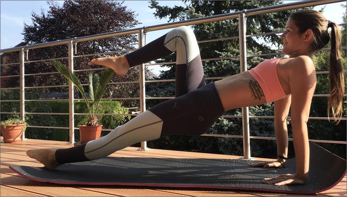 Life-Work-Balance ist ein riesen Thema. Bildquelle: Sabrina