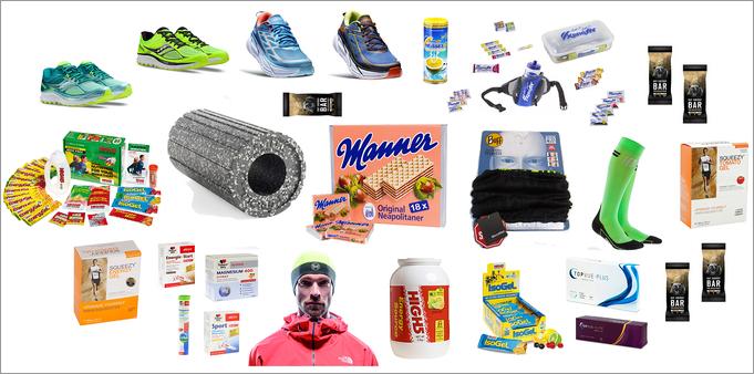 Der Gewinnspiel-Marathon umfasst diese Preise.
