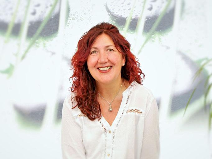 Michaela Berger, Heilpraktikerin und Osteopathin in der Praxis für Naturheilkunde in Gevelsberg