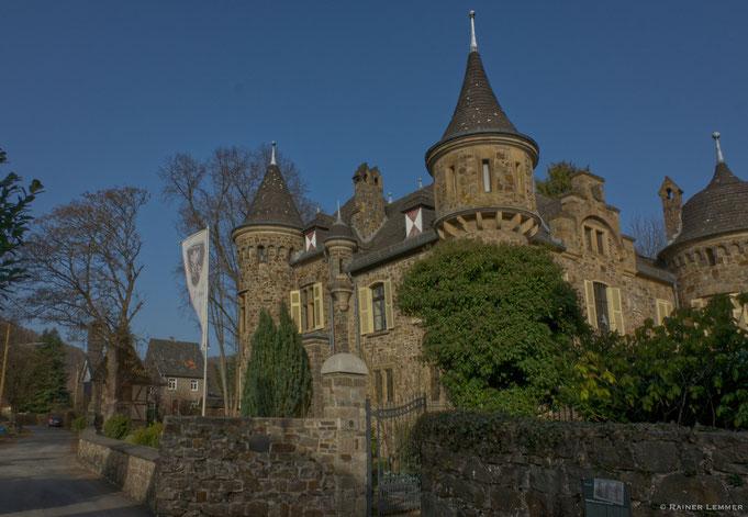 Burg Dattenfeld