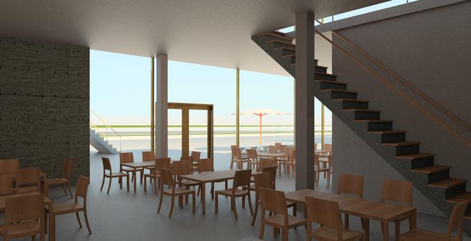 CAD Archicad 3-D Konzept Architektur Maler München