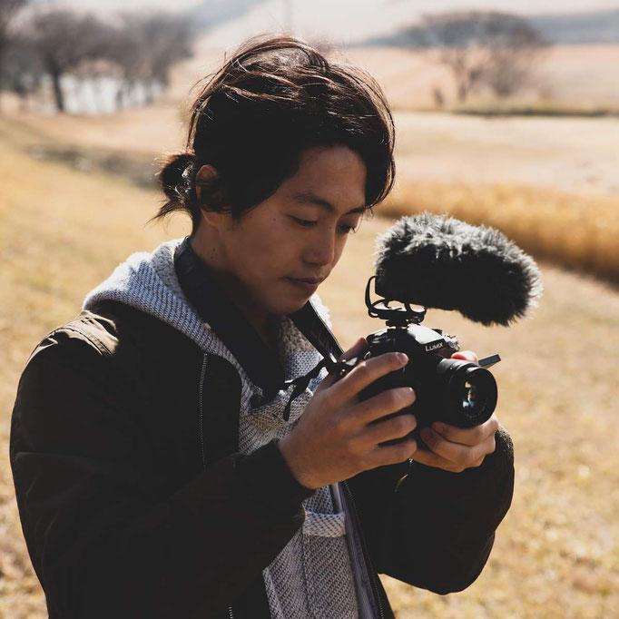久保田氏はロヒンギャや済州島で暮らすイエメン難民に関するドキュメンタリーを制作している(本人提供)