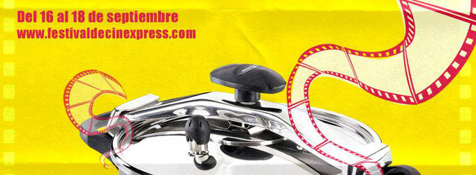 6º Festival de Cine Express...