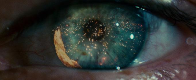 Image tirée de Blade Runner