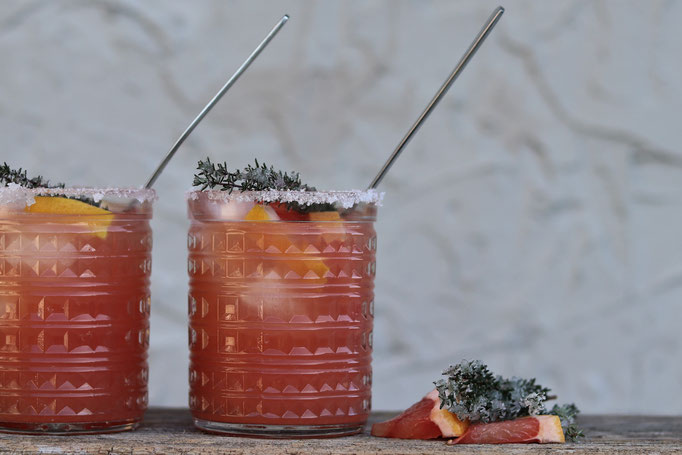 Grapefruit-Gin-Tonic