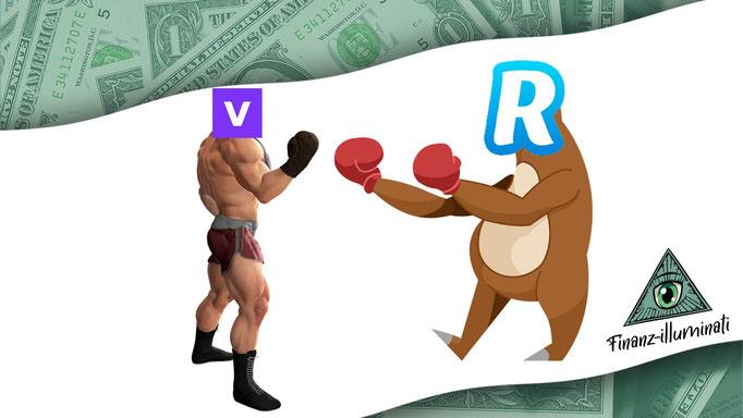 Vivid Money vs Revolut