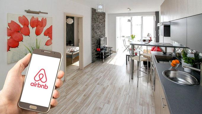 Airbnb Aktie Börse Nasdaq