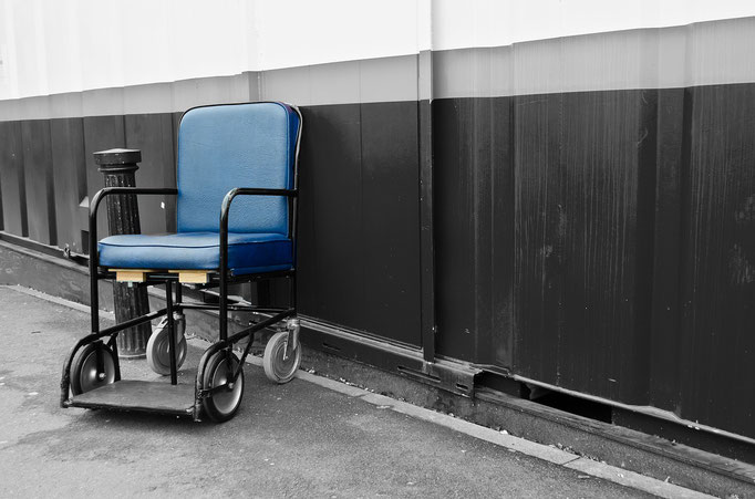 Mythos Krankenhaus Zeit ist Geld