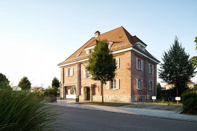LBGO Architekten, Bild: © Archimage, Meike Hansen