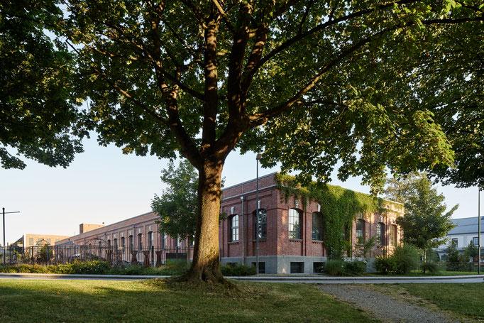 Kehrbaum Architekten, Bild: © Archimage, Meike Hansen