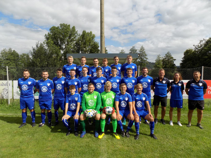 1. Mannschaft VfB Randegg