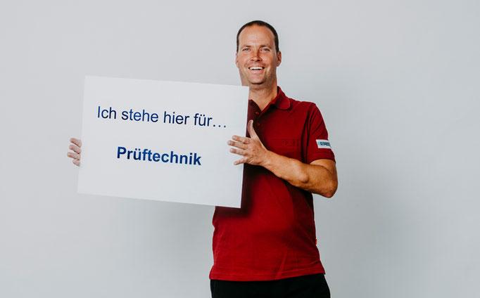 Prueftechnik Lohnfertigung CNC Heilbronn Maschinenbau Kurt Betz GmbH Schirmgeflecht Kabel Dicke Kabel abisolieren Werkzeugbau Stanzwerkzeuge Ortwein Heiko