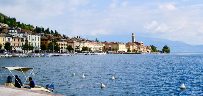 misselliesgartenreisen: Salo am Gardasee Italien