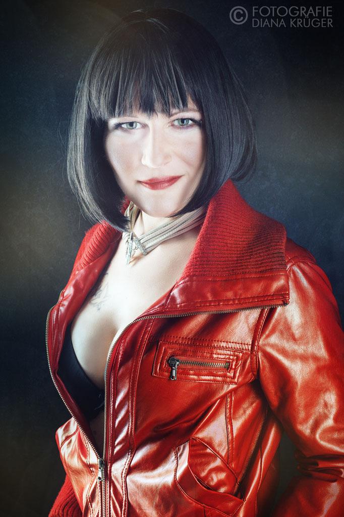 Beautyshooting Diana Krüger