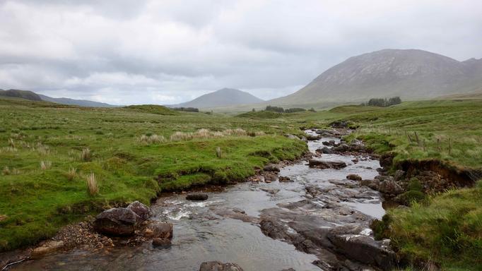 Irland Urlaub: Tipps für die Packliste. Was muss ins Gepäck?
