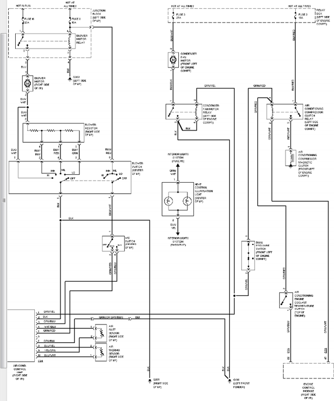 mitsubishi pajero 1998 wiring diagram - wiring diagram system know-norm-a -  know-norm-a.ediliadesign.it  ediliadesign.it