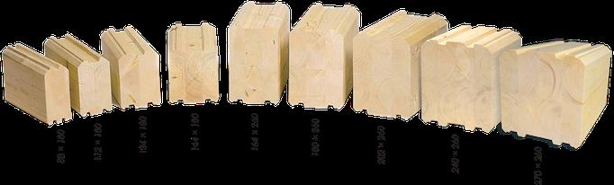 maison bois , castor bois construction.