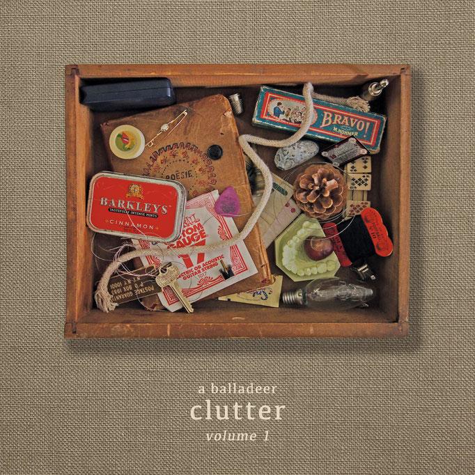 Clutter, Vol. 1