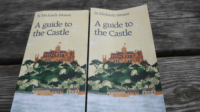 Guide to the castle