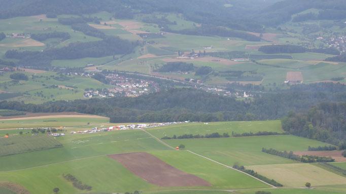 LSXX Witinsburg Pistenlänge 400m