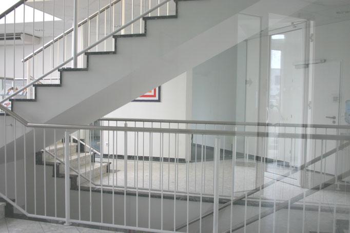 Inform GmbH, Personenzählsysteme, Systeme zur Besuchersteuerung