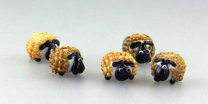 März - ganz im Zeichen der kleinen Tierchen für ein spezielles Projekt...