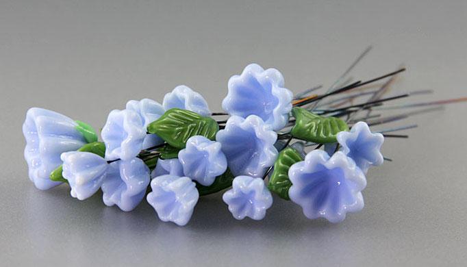 März 2013 - im Blumenfieber