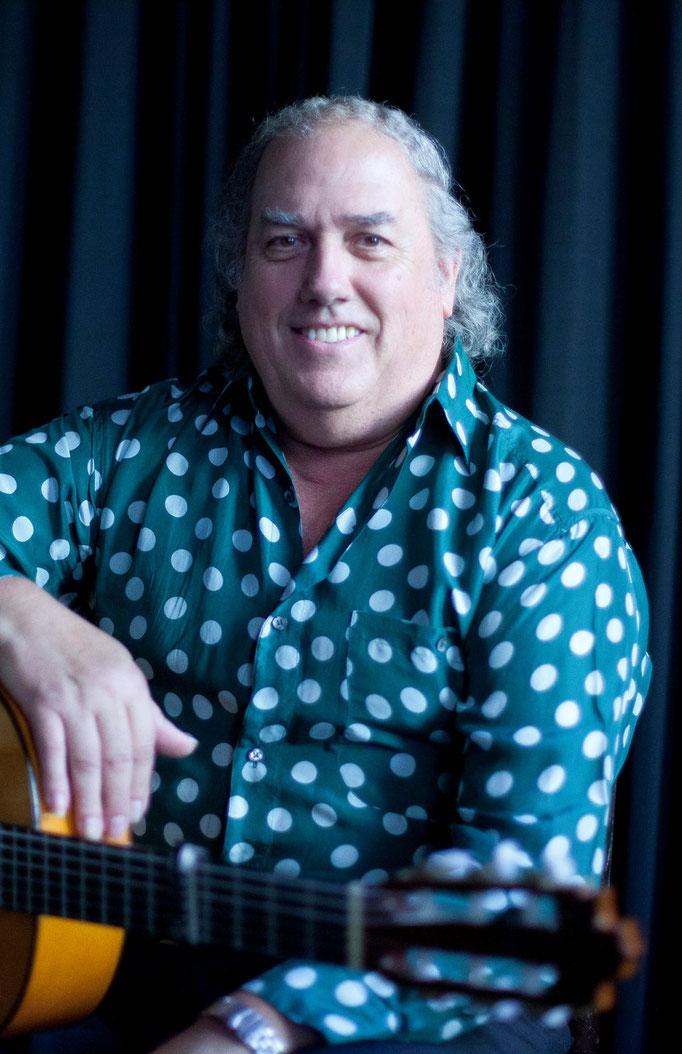 Maestro Pepe Pucherete