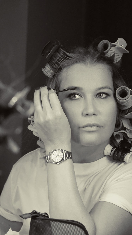 Кристина Бабушкина