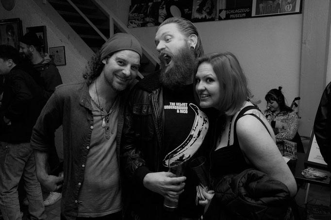 Danke Nils vom Beatklub Ludwigsburg!! Es war der Hammer!