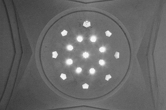 HamamIII 3, 1993, 50 x 75cm