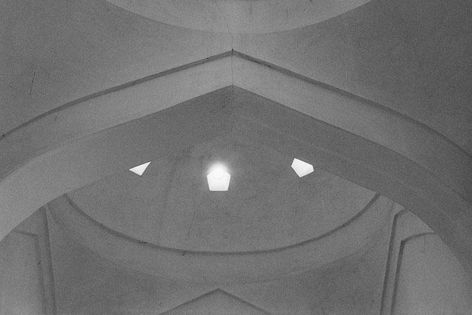 Hamam III 1, 1993, 50 x 75cm