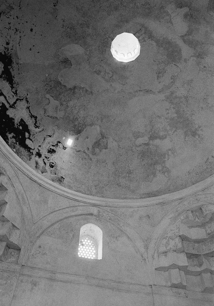 Hamam 1, 1993, 126 x 88cm