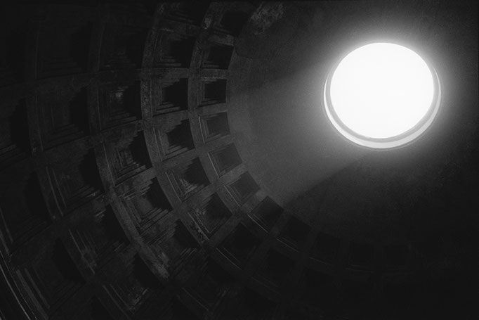 Pantheon 3, 1993, 50 x 75cm