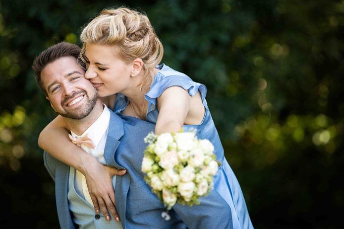 Spaß auf Hochzeiten, Weingut Flick Hochheim