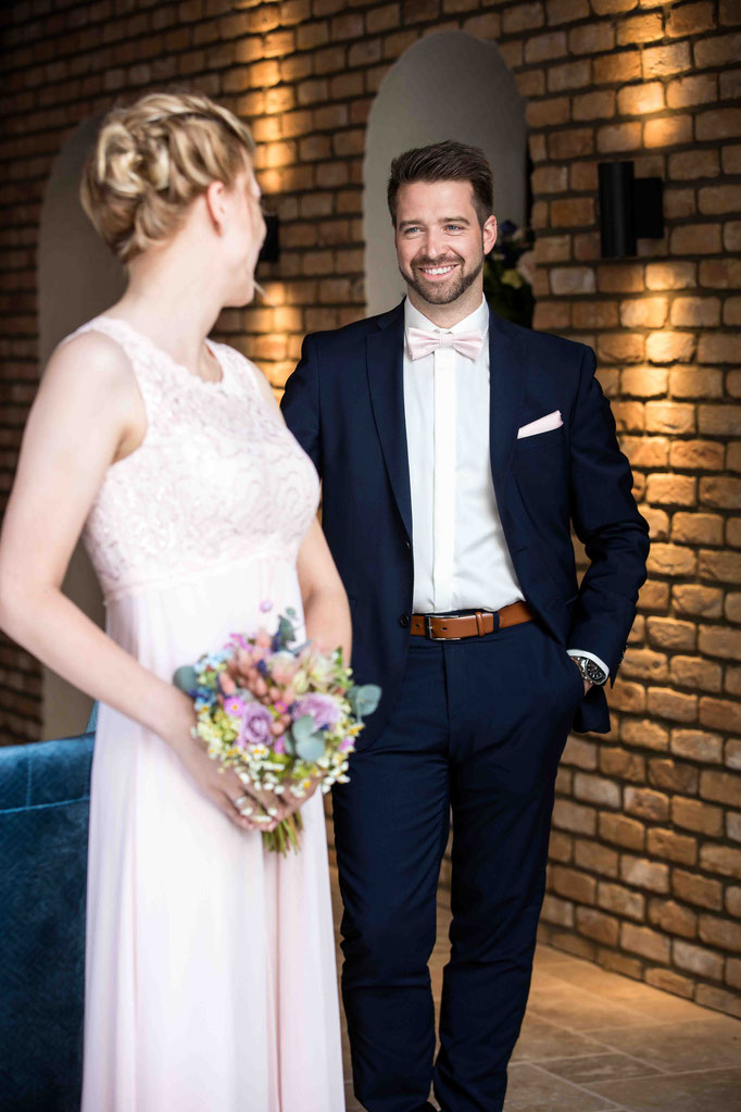 Bilder von Gästen eurer Hochzeit