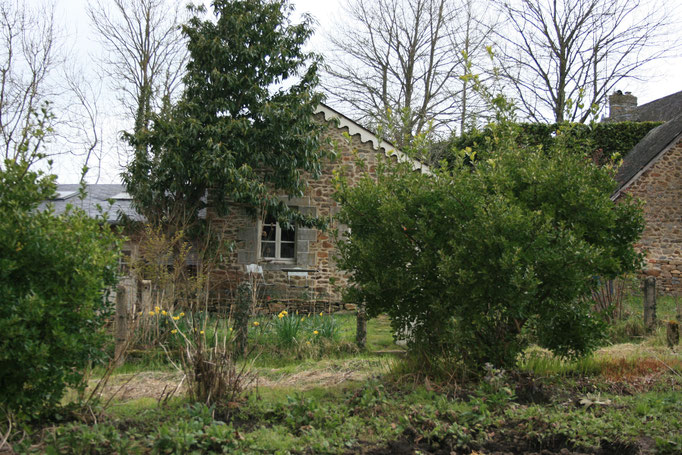 Fontaine-Daniel - Mayenne ArtSpace Gîte